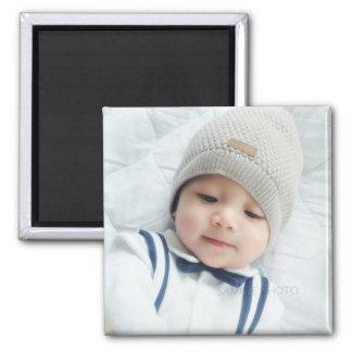 Beställnings- foto magnet