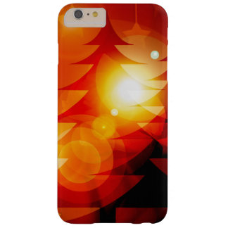 Beställnings- julgraniphone case barely there iPhone 6 plus skal