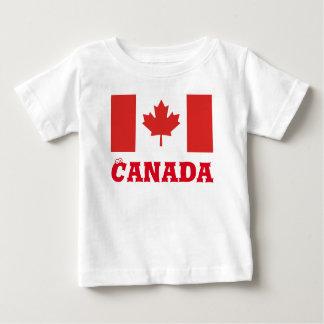 Beställnings- Kanada dagskjorta Tee