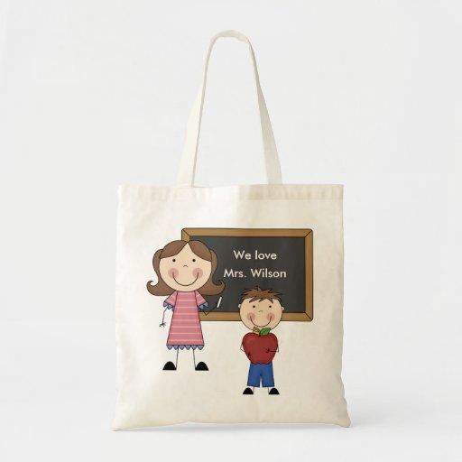 Beställnings- läraregåva kasse