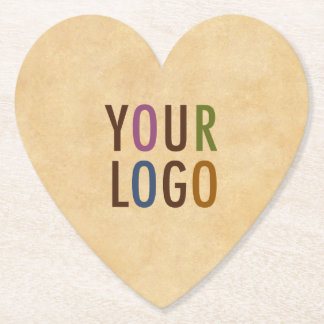 Beställnings- logotyp som brännmärkas antik underlägg papper