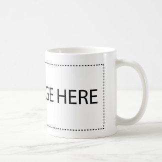 Beställnings- mallar för st patricks kaffemugg