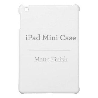 Beställnings- Matte iPadkortkortfodral iPad Mini Mobil Fodral