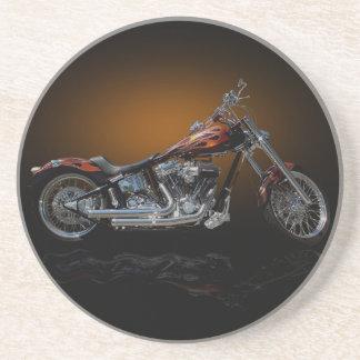 Beställnings- motorcykel underlägg