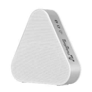 Beställnings- Pieladium Bluetooth högtalare