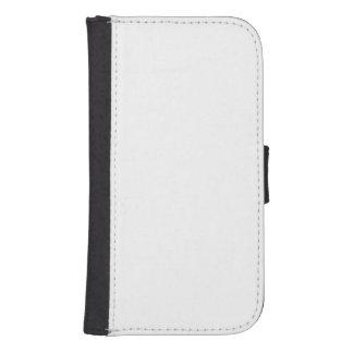 Beställnings- plånbokfodral för galax S4 Plånbokskydd För Mobil