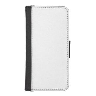 Beställnings- plånbokfodral för iPhone 5/5s iPhone SE/5/5s Plånbok