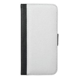 Beställnings- positivt plånbokfodral för iPhone iPhone 6/6s Plus Plånboksfodral