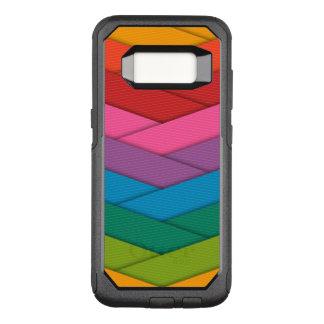 Beställnings- serie för pendlare för OtterBox OtterBox Commuter Samsung Galaxy S8 Skal