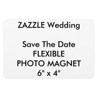 Beställnings- spara för bröllop magneten för magnet