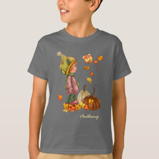 Beställnings- T-tröja för gåva för Tröja