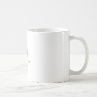 BESTDOG.se mygg med loggo Kaffemugg