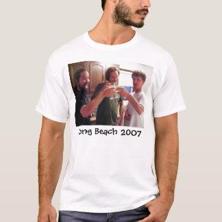 Bestest Long Beach 2007 T Shirt