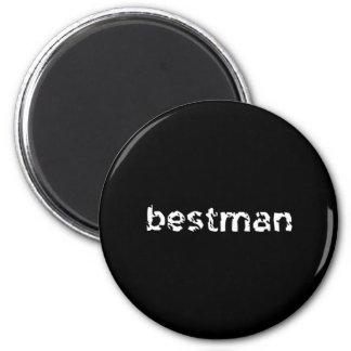 Bestman Magnet