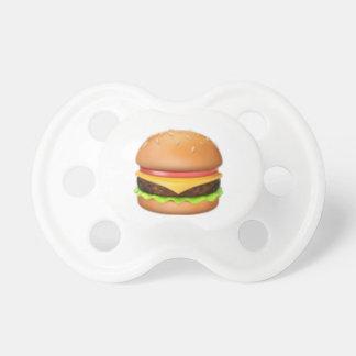 Bestselling bebisnappar för hamburgare