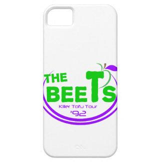 Beta mördare somtofuen turnerar celltelefonen, iPhone 5 cases