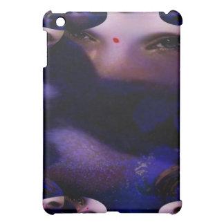 Betraktare av ögaprodukterna iPad mini fodral