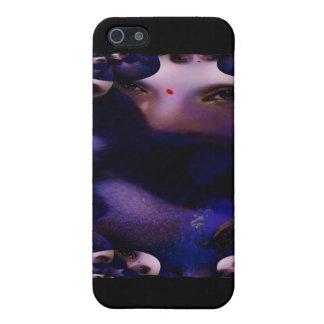Betraktare av ögaprodukterna iPhone 5 cases