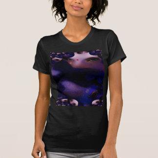 Betraktare av ögaprodukterna t shirt
