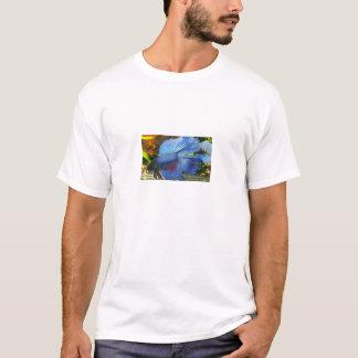 bettafisk t shirt