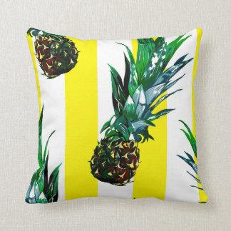 Beverly Hills ananas Kudde