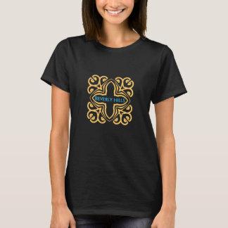 Beverly Hills kvinna t-skjorta Tshirts