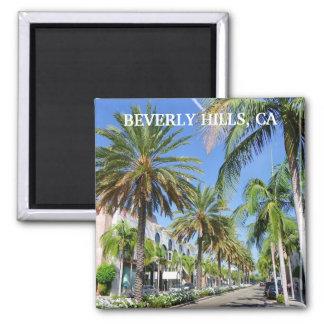Beverly Hills magnet! Magnet