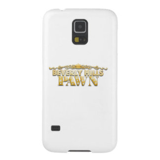 Beverly Hills pantsätter Galaxy S5 Fodral