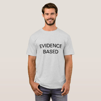 Bevisa-Baserat Tee Shirt