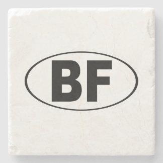 Bf-bävernedgångar Pennsylvania Underlägg Sten