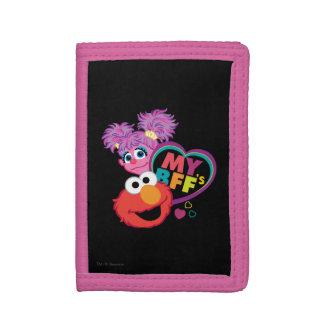 BFF Abby och Elmo