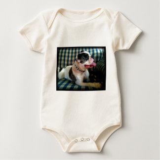 BHBS Dixie mirakel Body För Baby