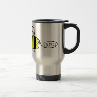 Bi-ast biet - travel mug resemugg
