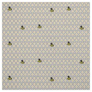 Bi- och barns för honungskakastil 2 hantverk tyg