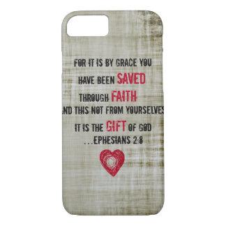 BibelVerseEphesians 2:8