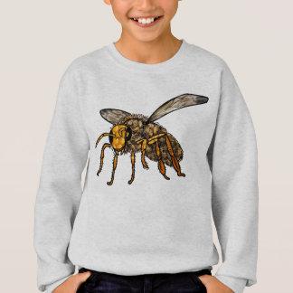 Bibikupa i bi tröjor