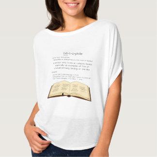 Bibliofil Tröja