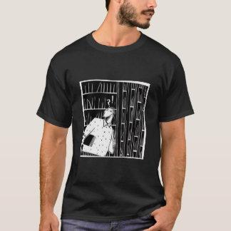bibliotek 1 t shirts