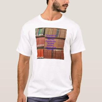 Bibliotekarier är omstörtande tee shirts