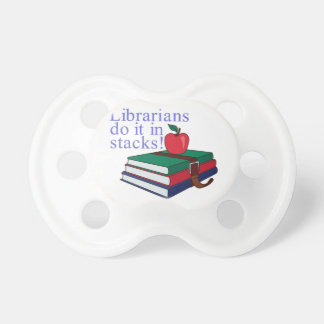 Bibliotekarier Napp