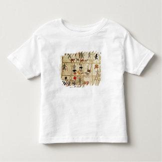 Bibliskt täcke, Virginia Tee Shirt