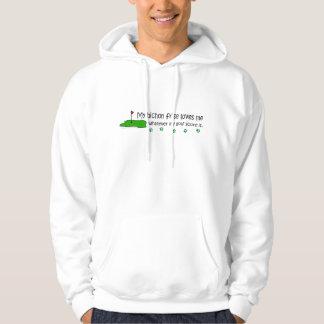 BichonFrise Sweatshirt Med Luva