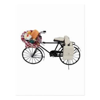 Bicycle071809 Vykort
