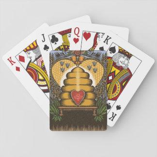 Biet bryter kort casinokort