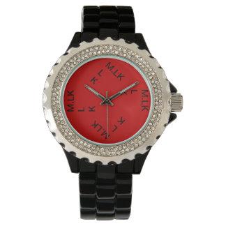 Biet för M.LK Time Armbandsur