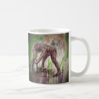 Bigfoot-3 Kaffemugg