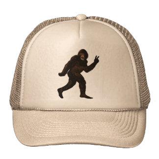 Bigfoot Sasquatch fred Keps