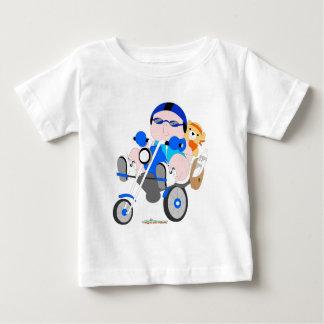 Bikerpojket-skjorta T Shirts