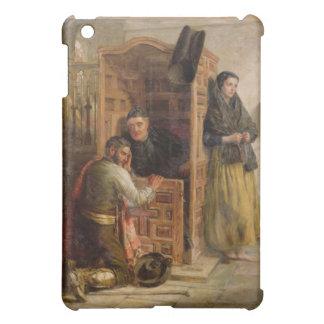 Bikt 1862 (olja på kanfas) iPad mini fodral