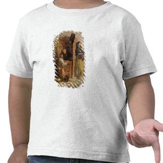 Bikt 1862 (olja på kanfas) t shirts